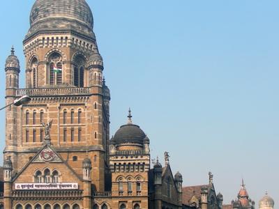 Bombay Municipal Corporation Building