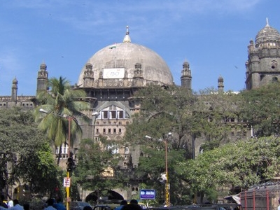 Mumbai  General  Post  Office