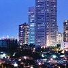 MRVDC World Trade Centre Mumbai