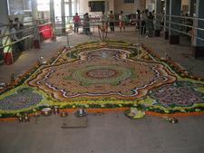 Mundkur Naga Mandala