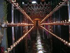 Mundkur Ranga Puja