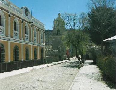 Municipal Building Salinas