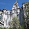 Manhattan Municipal Building