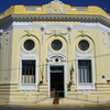 City Hall Of San Luis