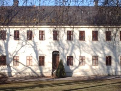 Munkklostret Vadstena