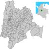 Muns Cundinamarca Villeta