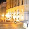 Murray Street Perth Night Gobeirne