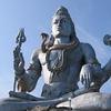 Statue Of Lord Shiva