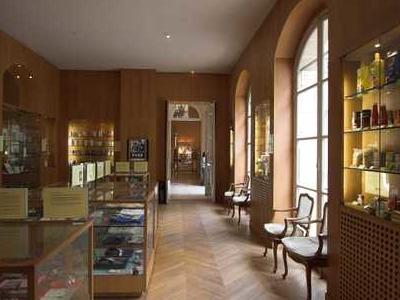 Musée De La Contrefaçon Interior