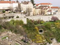 Gallo-Roman Museum de Lyon