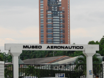 Main Entrance Of Museum