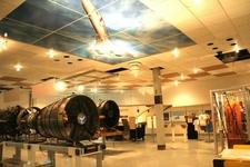Museum Main Exhibition Hall