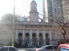 The Sarmiento Historical Museum