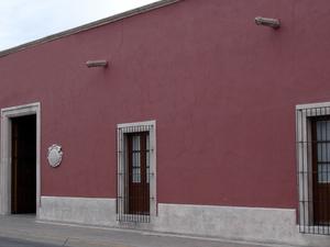 Museo Casa Juárez