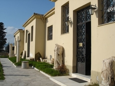 Museum Of Eleusis