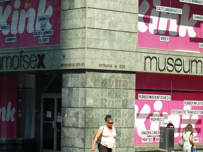 Sex Museum New York