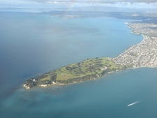 Musick Point From The Air