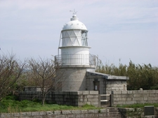 Mutsurejima Lighthouse