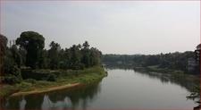 Muvattupuzha River