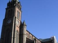 Myeongdong Catedral