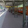 Myllypuro Metro Station