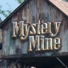 Entrance To Mystery Mine