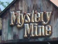 Mystery Mine