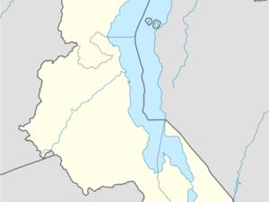 Mzembela