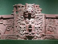Naachtun - Petén Department - Guatemala