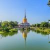 Na Dun Pagoda - Thailand