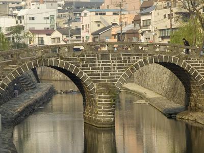 Nagasaki  Meganebashi