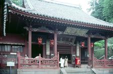 Nagasaki Sofukuji Temple