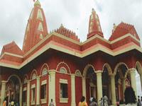 Nageshwar Jyothirlinga Temple