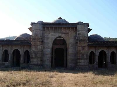 Nagina Masjid Champaner