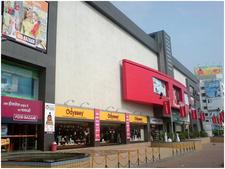 Nagpur-Poonam Mall
