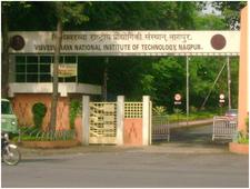 Nagpur-VNIT Campus
