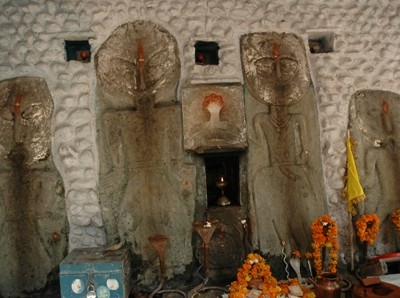Nag Temple