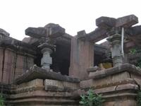 Nagunur Fort
