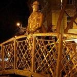 Estatua de Imre Nagy