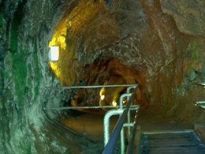 Thurston Lava Tube, Nahuku