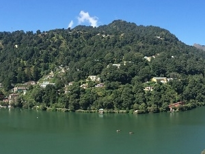 Alluring Uttarakhand Holiday Photos