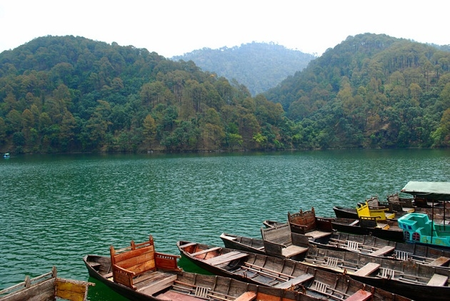 2 Nights 3 Days Nainital Tour Package Photos