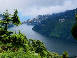 Nainital and Jim Corbett National Park Package Photos