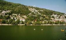 Nainital City