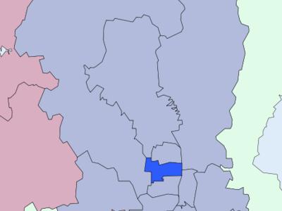 Nakagyo  Ku In  Kyoto  City