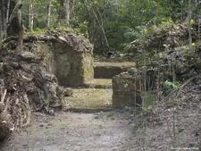 Nakbe - Petén Department - Guatemala