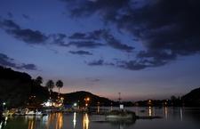 Nakki Lake After Sunset