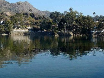 Nakki Lake  Mount Abu