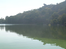 Nakki Lake