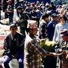 Mercado Namche